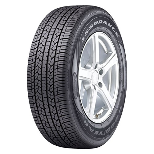Assurance CS Fuel Max Radial - 225/65R17 102H by Goodyear