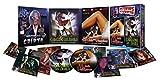 Digipack El Club de los Vampiros BLU RAY + El Caballero del Diablo BLU RAY con 8 Postales Edición Limitada y Numerada