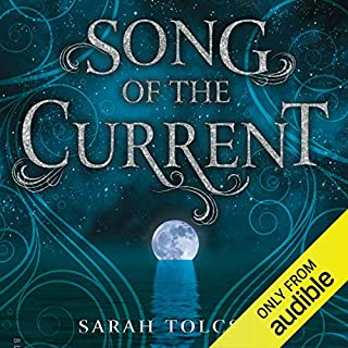 Song of the Current                   Written by:                                                                                                                                 Sarah Tolcser                               Narrated by:                                                                                                                                 Stephanie Willing                      Length: 9 hrs and 43 mins     1 rating     Overall 4.0