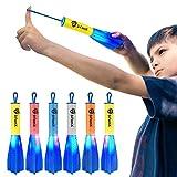 D-FantiX Slingshot Finger Rockets Toys for...