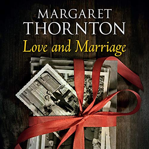 Couverture de Love and Marriage