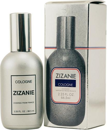 Zizanie by Fragonard For Men. Cologne Spray 2.25-Ounces