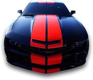 camaro ss stripe kit