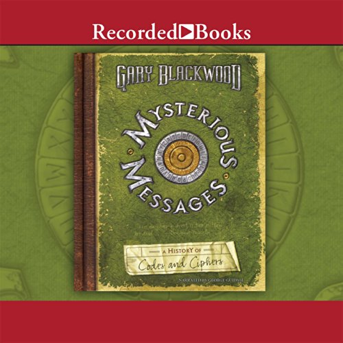 Mysterious Messages audiobook cover art