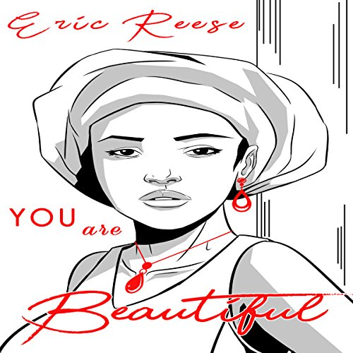 You Are Beautiful: You Are a Badass audiobook cover art