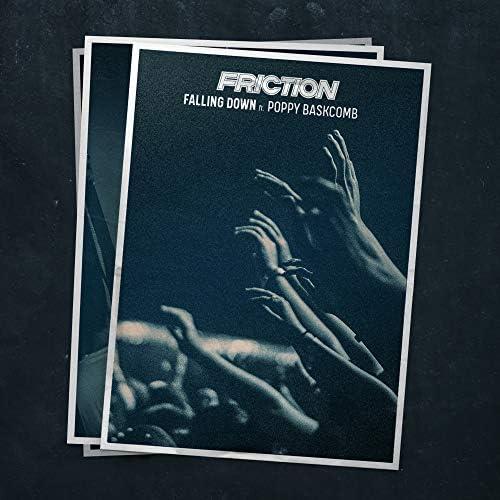 Friction & Poppy Baskcomb