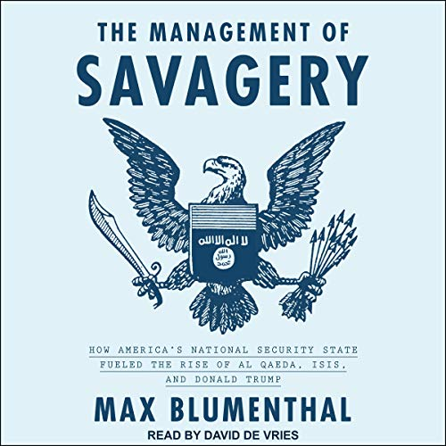 The Management of Savagery cover art