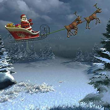 Santa's Comin'