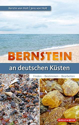 Bernstein an deutschen Küsten: Finden – Bestimmen – Bearbeiten