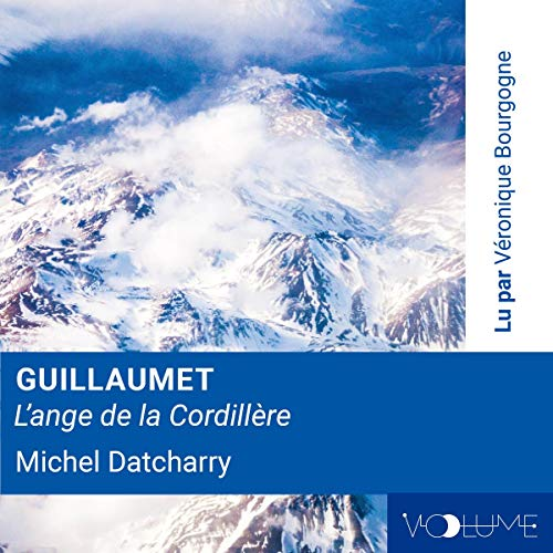 Guillaumet audiobook cover art