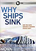 Nova: Why Ships Sink [DVD] [Import]