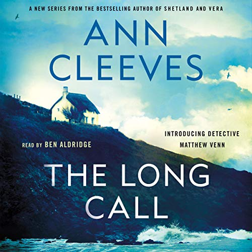 The Long Call: The Two Rivers Series, Book 1