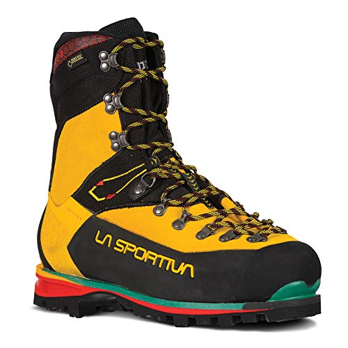 La Sportiva Nepal EVO GTX Hiking Shoe, Yellow, 43.5