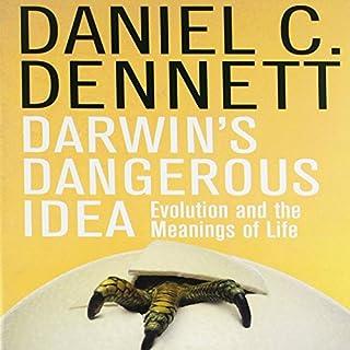 Darwin's Dangerous Idea cover art