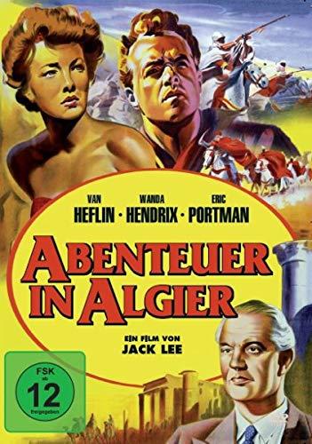Abenteuer in Algier - Original Kinofassung