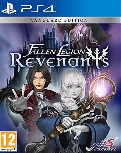 Fallen Legion Revenants - Vanguard Edition (PS4)