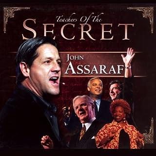 The Secret cover art