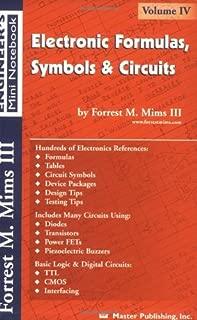 Best electronic formulas symbols & circuits Reviews