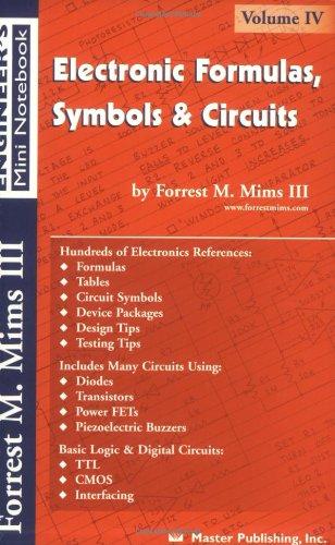 Electronic Formulas, Symbols & Circuits