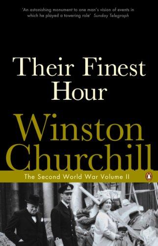 Their Finest Hour: The Second World War