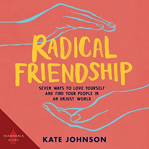 Couverture de Radical Friendship