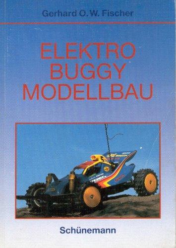 Elektro-Buggy-Modellbau
