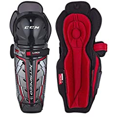 CONSTRUCTION - Lightweight shell design and hinge system. CALF GUARD - Molded PE calf protector + New adjustable Calf strap. Light protection and allows a better fit. Perfect snug fit for all calf sizes. KNEE AND SHIN CAPS - Anatomical Shin Caps With...