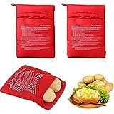 Bolsa De Cocina Patatas Bolsa De Papas Para Microondas Bolsa De Patatas Para Microondas Patatas Microondas Bolsa Bolsa Para Patatas En Microondas Patatas Microondas Microondas Olla Bolsa 5 Piezas