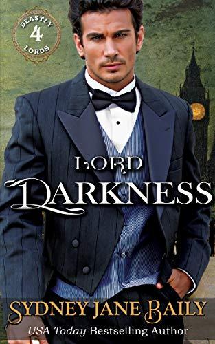 Lord Oscurecido (Lores Malditos nº 4) de Sydney Jane Baily