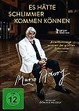 Es hätte schlimmer kommen können - Mario Adorf (Film): nun als DVD, Stream oder Blu-Ray erhältlich thumbnail