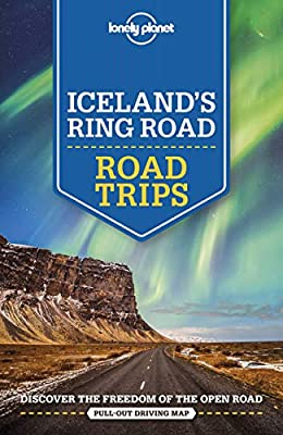 Lonely Planet Iceland's Ring Road (Road Trips) by Lonely Planet