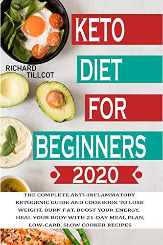 keto and anti inflammatory diet