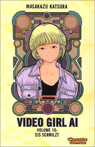 Video Girl AI 10.