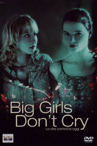 Big girls don't cry - La vita comincia oggi [IT Import]