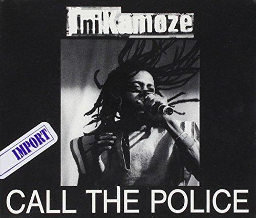 Call the Police + Remixes Ep