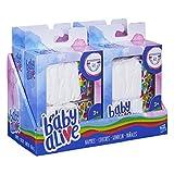 Baby Alive - Recharge de couches pour poupées et poupons