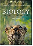 Study Guide for Biology: Concepts and Connections