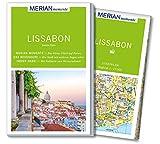 MERIAN momente Reiseführer Lissabon: Mit Extra-Karte zum Herausnehmen