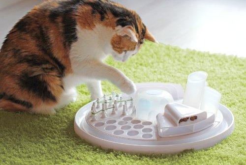 Bayer Design 05005 Edupet Cat Center – Katzenspielzeug - 4