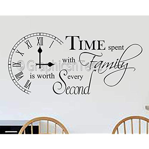 Kitchen Quotes Wall Stickers Amazon.co.uk