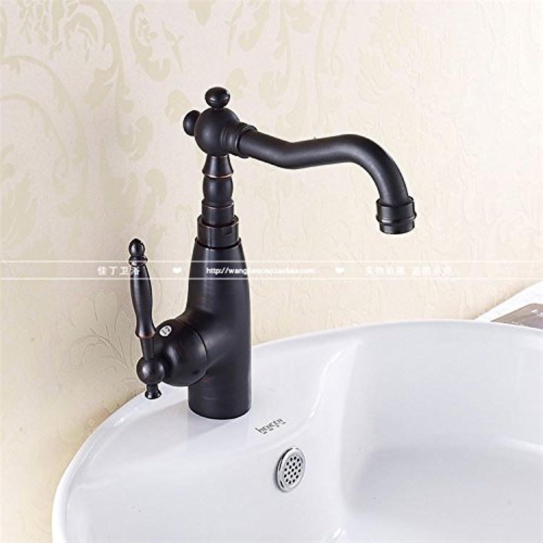 ZYZX Pulldown Küche Armatur Chrom Edelstahl Küche Wasserhahn ziehen Sie Küche-hhne Nickel gebürstet 444 Grad Swive Spüle Wasserhahn