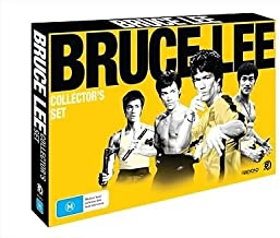Bruce Lee: The Classics Collector's Set