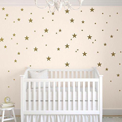 wall decal stars - 4