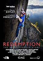 Redemption The James Pearson Story [DVD]