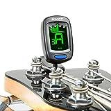 Immagine 2 swiff a9 accordatore per chitarra