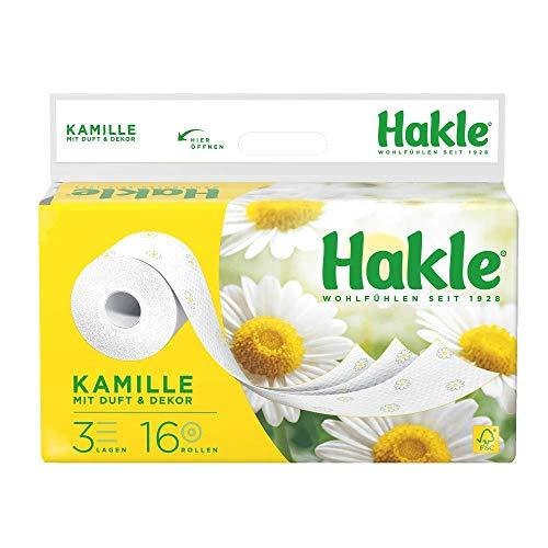 Hakle Toilettenpapier