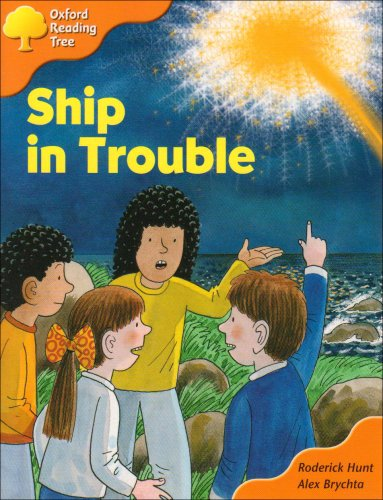 Oxford Reading Tree: Stage 6: More Stories C: Ship in Troubleの詳細を見る