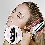 NEW Scalp massage Electric Antistatic Anti-Hair Loss Scalp Massage Comb Hair Growth Brush