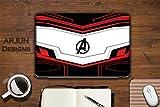 Arjun Designs Avengers Laptop Skins for 15.6' Laptops (Customizable)