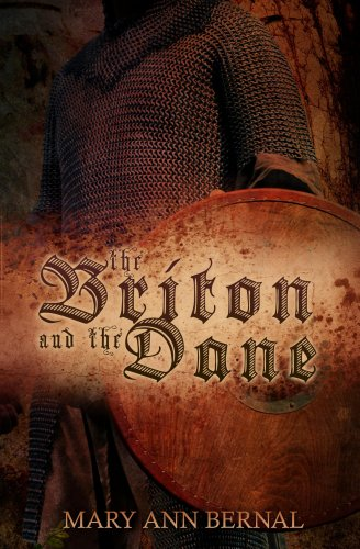 Book: The Briton and the Dane by Mary Ann Bernal